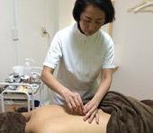 幅広い治療法で痛みを緩和